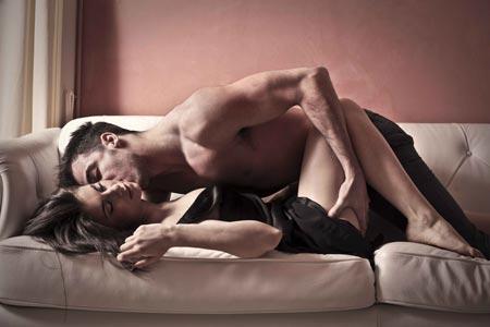 Женщина и ее сексуальная жизнь