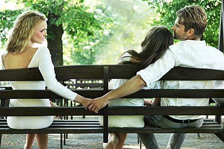 Как скрыть от жены связи на стороне