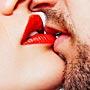 Как целоваться сексуально