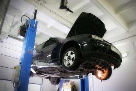 Можно ли своими руками отремонтировать современный автомобиль