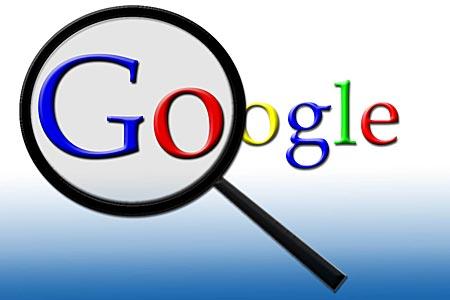 Успешный сайт для Google