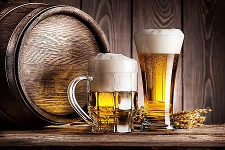 Сколько стоит разливное пиво оптом от производителя