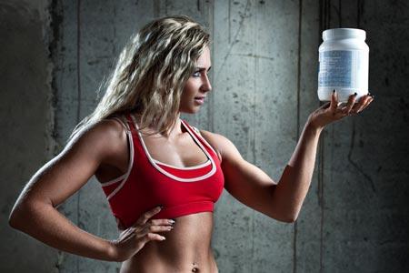 Спортивное питание: информация для начинающих атлетов