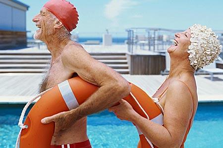 Иммиграция пенсионеров