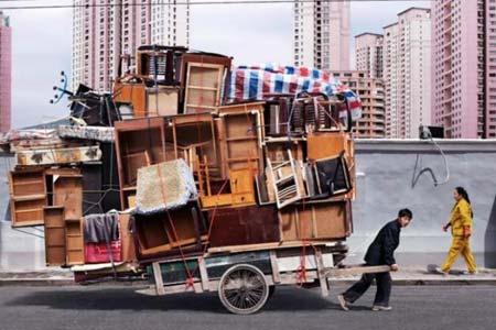 Тщательная организация квартирного переезда